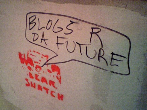 Blogsrdafuture